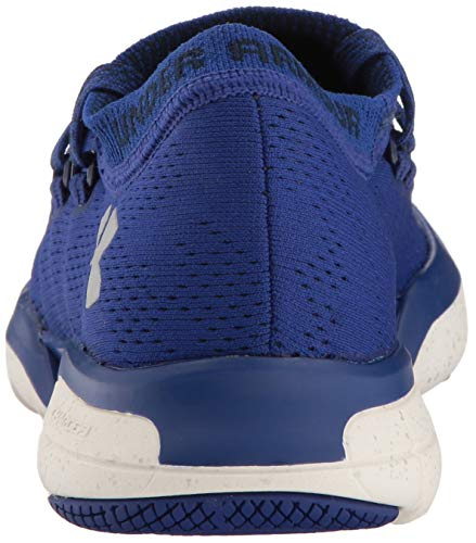 Running Formation Charged Women's Academy CoolSwitch 501 Refresh Armour Under Shoe Blue cnHT6W0F