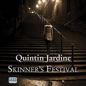 Skinner's Festival Audiobook