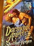 Daemon's Angel, Sherrilyn Kenyon, 0505520265