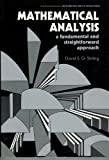 Mathematical Analysis, Stirling, D.S.G., 0135634385