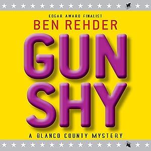 Gun Shy Audiobook