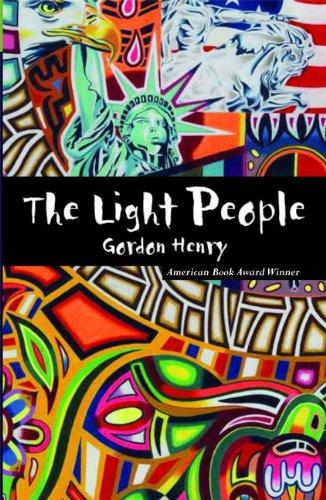 The Light People: A Novel