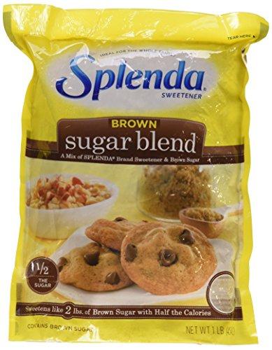 Splenda Brown Sugar Blend, 16 oz