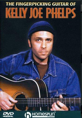 The Fingerpicking Guitar Of Kelly Joe Phelps ()
