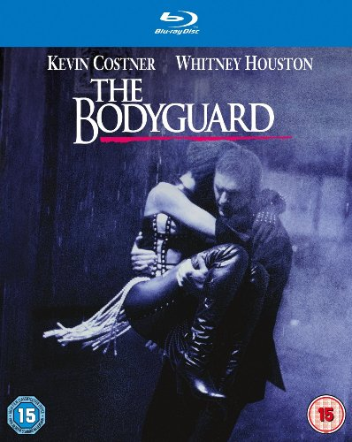 The Bodyguard [Blu-ray] (Region Free)