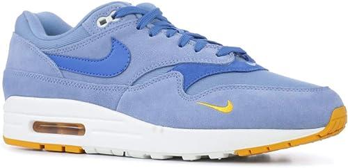 nike air max 2018 azul y amarillas