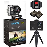 EKEN H9R Action Camera 4K Wifi Waterproof Sports Camera...