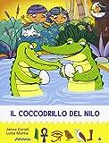 Il coccodrillo del Nilo