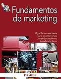img - for Fundamentos de marketing / Marketing Fundamentals (Economia Y Empresa / Economics and Business) by Miguel Santesmases Mestre (2011-06-30) book / textbook / text book