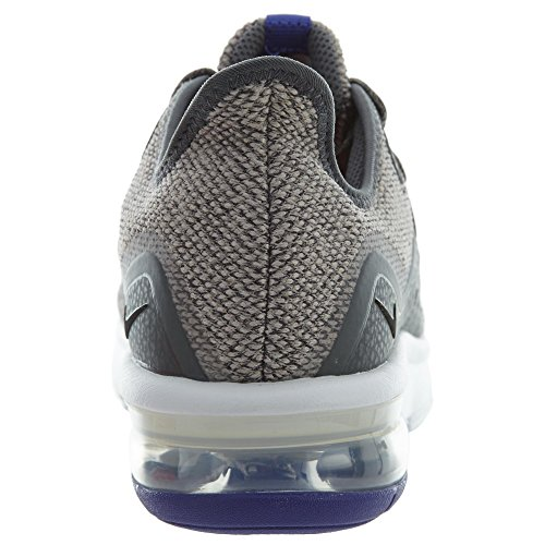 004 3 Air Max Grey Uomo Dark Sequent Multicolore GS Scarpe Running Black Nike moon qtOwUq