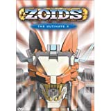 Zoids, Vol. 6: The Ultimate X by Viz Video by *