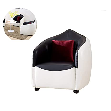 WSN Rinconera sofá Sofá Individual Ocio Combinación Moda ...