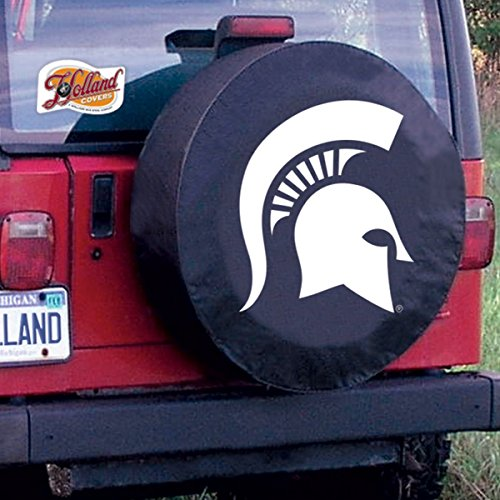 Cover Tire State (32 1/4 x 12 Michigan State Tire Cover)