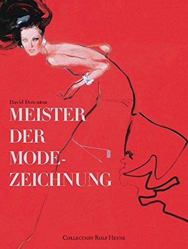 Meister der Modezeichnung