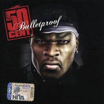 50 Cent Bulletproof Amazon Com Music