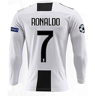 Amazon.com : SporteCO Home Fan Soccer Jerseys for Men from ...