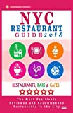 zagat new york - NYC Restaurant Guide 2018: Best Rated Restaurants in NYC - 500 restaurants, bars and cafés recommended for visitors, 2018