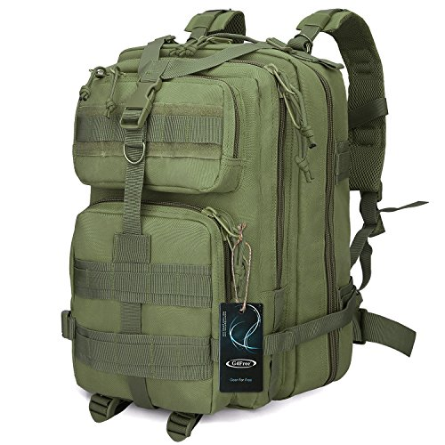 G4Free Military Backpack Tactical Rucksack product image