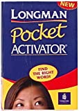 Longman Pocket Activator Dictionary, Longman, 0582471575