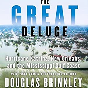 The Great Deluge Audiobook