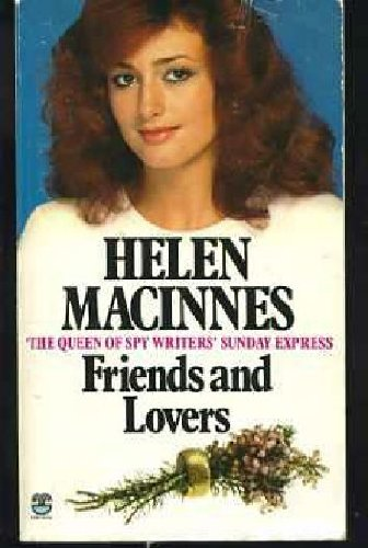 Read Online Friends and Lovers pdf epub