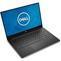 Dell XPS9360-7697SLV-PUS XPS 13 9360 Notebook PC - Intel Core i7-7560U 2.4 GHz Dual-Core Processor - 16 GB LPDDR3 SDRAM - 512 GB SSD - 13.3-inch Touchscreen Display - (Certified Refurbished)