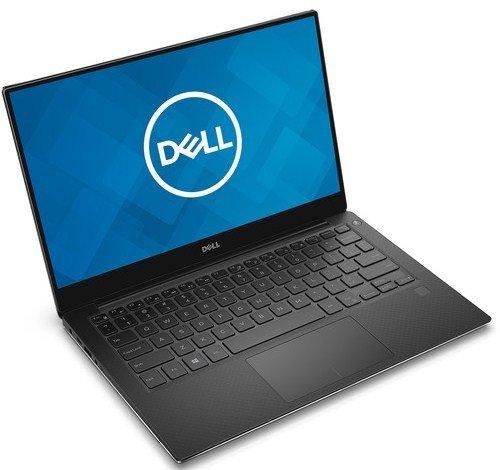Dell XPS9360-7697SLV-PUS