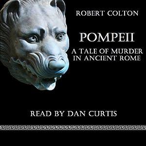 Pompeii Audiobook
