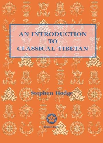 Download An Introduction to Classical Tibetan Updated and Revised pdf