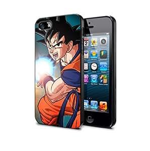 Dgz2 Silicone Cover Case Sumsung S5mini Dragonball Z Goku Game