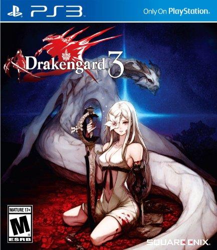 Drakengard ps3