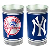 MLB New York Yankees Wastebasket