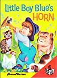 Little Boy Blue's Horn, Helen Wing, 0709720785