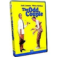 Drôle de couple [Francia] [DVD]