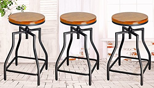 ehemco-24-29-adjustable-metal-barstool-with-wood-veneer-seat-3