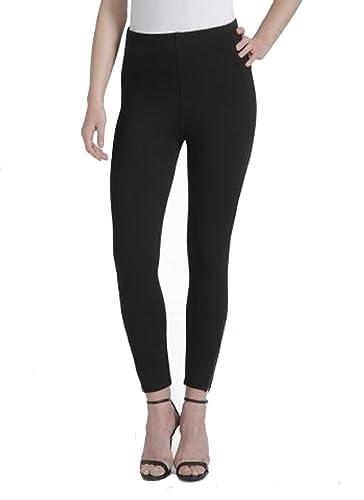 10a148bdd828f5 Lysse Women's Soho Canvas Crop Legging Style 1619 | eBay