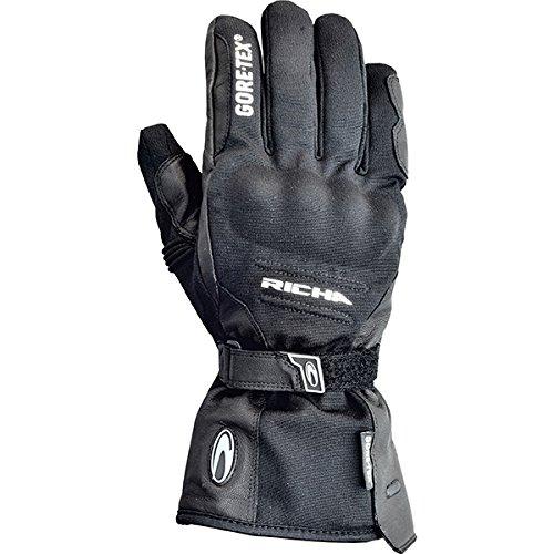 Waterproof Motorbike Gloves - 9