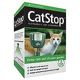Contech Electronic Inc CTE300000047 Contech Cat Stop Ultrasonic Repellent