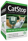 CatStop Ultrasonic Cat Deterrent