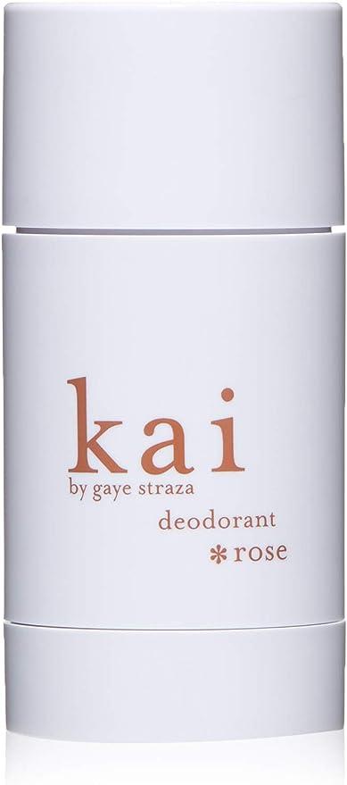 Kai Desodorante Rosa 2.6oz: Amazon.es: Belleza