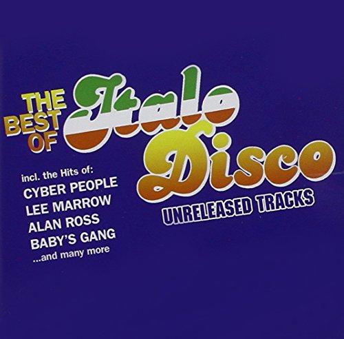 The Best of Italo Disco: Unreleased Tracks
