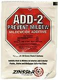 Rust-Oleum Corporation 60510 Prevent Mildew Mildewcide Additive, 50-gram
