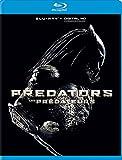 Predators (Bilingual) [Blu-ray]