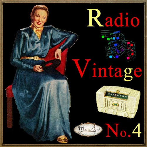 Radio Vintage hits USA No. 4