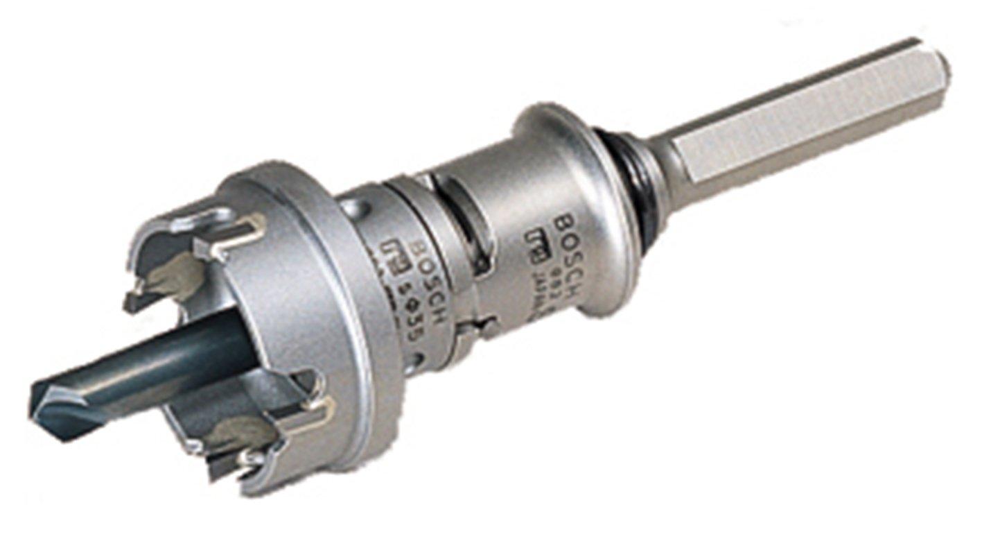 BOSCH(ボッシュ) ポリクリックシステム 超硬ホールソーセット28mmφ (ストレートシャンク) PH-028SR B00D5OSL7W 28mm 28mm
