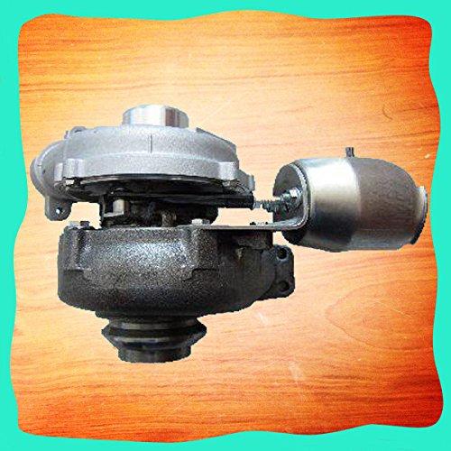 GOWE Turbocompresor para GT1544 V 753420 - Kit de 5 753420 - 5005S Turbo turbocompresor para Citroen/Peugeot C5 1.6hd: Amazon.es: Bricolaje y herramientas