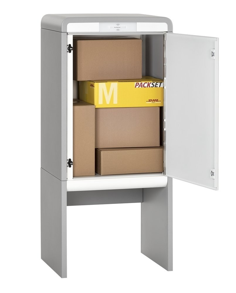 Verführerisch Mypaketkasten Galerie Von