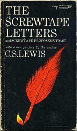 The Screwtape Letters: Amazon.es: C.S. Lewis: Libros
