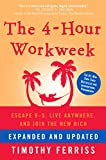 The New York Times bestselling author of The 4-Hour Body shows readers how to live more and work less, now with more than 100 pages of new, cutting-edge content.Forget the old concept of retirement and the rest of the deferred-life plan–there...