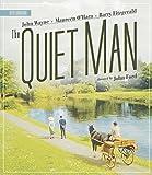 Quiet Man [Olive Signature Blu-ray]